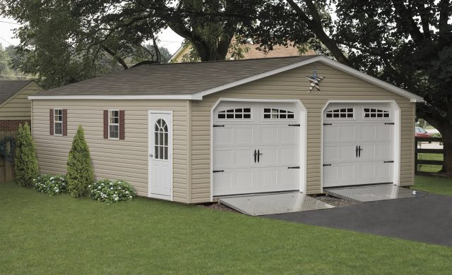 garage unlimited portable shed new prefab pa to location and builder garages moves sheds
