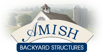 Amish Backyard Structures