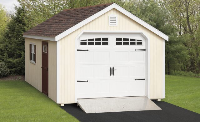 wood-a-frame-garage