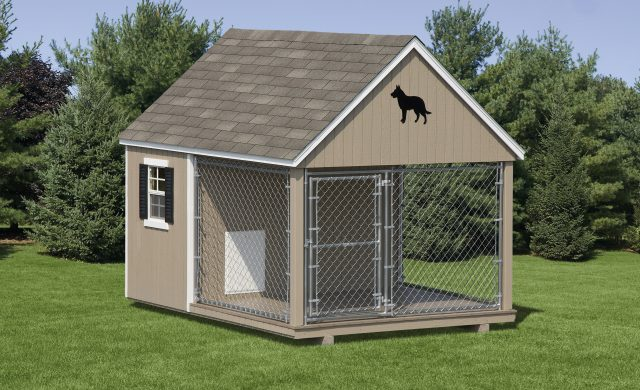 wood-dog-kennel