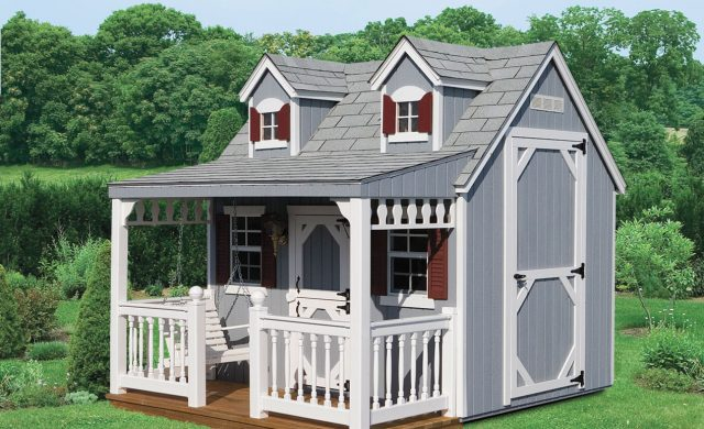 Cape Cod Playhouses